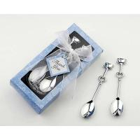 Wholesale Silver Chrome Demitasse Spoons from china suppliers