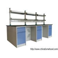 Wholesale High Quality Steel Lab Bench For Lab Equipment From China Suppliers from china suppliers