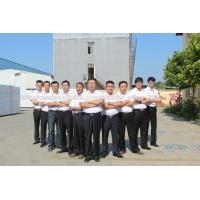 Beijing Wan Jin Long Color-coated Steel Products Co., Ltd.