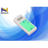 Wholesale Electrochemical Oxygen Sensors Oxygen Monitor / Oxygen Analyzer For Oxygen Generator from china suppliers