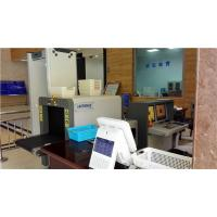 Wholesale CE / FCC / FDA checked  X- ray Parcel Scanner Machine  with 30mm Penetration from china suppliers