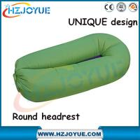 Wholesale Factory direct Outdoor Furniture Hangout lazy air sleeping bag from china suppliers