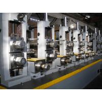 Wholesale Tube/pipe Mill line/ pipe production line from china suppliers
