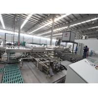 Wholesale Bus Front And Back Windshield Glass Washing / Glass Processing Equipment from china suppliers