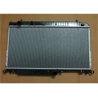 Wholesale Chevrolet Epica Automotive Radiators , Copper Radiator Core OE 9017684 from china suppliers