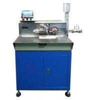 Wholesale Full Auto Wire Cutter Stripping Machine / 10 Cable Wire Tinning Machine from china suppliers