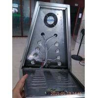 Quality Stainless Steel Vertical UV Accelerated Weathering Tester For LED Aging Test for sale