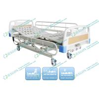 Wholesale 5'' Castor With Brakes full electric hospital beds for home use , bariatric adjustable beds from china suppliers