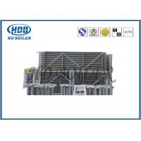 Wholesale Coal Fuel Steel Gas Economizer For Boiler System , Economiser In Steam Power Plant from china suppliers