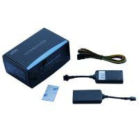 Wholesale Light Weight Automobile Gps Tracking With Geo - Fence Alert Function , 20mA/DC12V from china suppliers