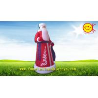 Wholesale Santa Claus Holiday Decorations  For  Festival , Yard Holiday Inflatables from china suppliers