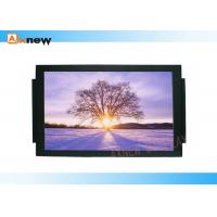 "Wholesale 22"" TFT Electronic Advertising Display Wide Viewing With 1680x1050 Pixel , High Brightness from china suppliers"