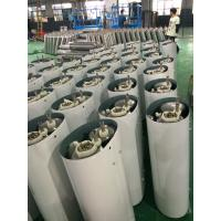 Quality Protech Hihg Pressure PU Injection Mechanical Equpment for Solar Heater Insulation Production Line for sale