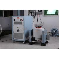 Wholesale 100g Accelerated  Vibration Testing System Meets Vibration Standards Test for Mils Std 167-1A from china suppliers
