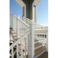 Wholesale WPC Railing /Composite Railling/2015 best sell WPC Railing/White Railing (RMD-F04) from china suppliers