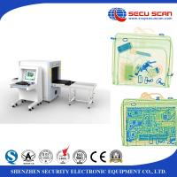 Wholesale Medium Size X-Ray Baggage Screening Equipment AT6550 For Office / Hotel from china suppliers
