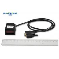 Wholesale Small Fixed Mount QR Code Scanner Module LV1000R For 1D 2D Code Reader from china suppliers