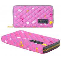 Wholesale Women's Nylon Clutch Wallet for Ladies Purse Card Holder Zipper Pocket from china suppliers