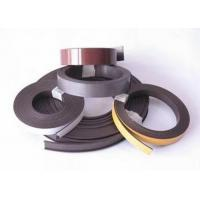 Quality 4.95 g/ cm3 Permanent Flexible Magnetic Material, Rubber  magnet, Isotropic rubber for sale