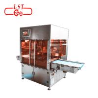 380/415V Chocolate Injection Machine With Specially Treated Press Head