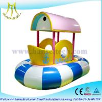 Wholesale Hansel hot selling children indoor playarea indoor playground equipment from china suppliers