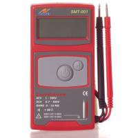 Wholesale Smart Simple Digital Multimeter Pocket Card-Size (SMT-001) from china suppliers