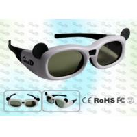 Quality Child 3D TV active 3D eyewear for Korean 3D TV for sale