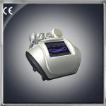 Wholesale Mulrifuctional slimming machine with six-polar rf + tripolar rf+ bipolar rf+ cavitation from china suppliers