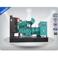 Wholesale Soundproof Natural Gas Generator Electric Starting 200Kw Prime Power For Commercial from china suppliers
