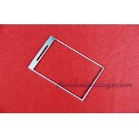 Wholesale Silver Anodize Metal Stamping Process for Mobile Phone Frame from china suppliers
