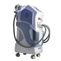 Wholesale 8.4 TFT True CE 2 Handles IPL Laser beauty machine for hair removal from china suppliers