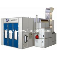 Wholesale spray booth/ truck spray painting booth/auto baking oven TG-09-45 from china suppliers