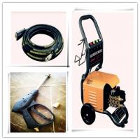 Buy cheap JZ818 commercial heated pressure washer from China from wholesalers
