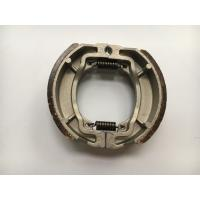 Wholesale SUZUKI AX100  MOTORCYCLE BRAKE SHOES from china suppliers
