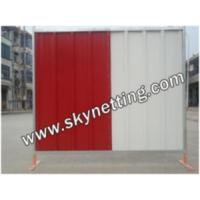 Buy cheap Temporary Steel Fences from wholesalers