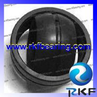 Wholesale P0, P6, P5, P4 low operating friction spherical plain bearing GE40ES from china suppliers