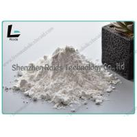Wholesale Legal Muscle Building Steroids , Sildenafil Citrate Powder CAS 171599-83-0 from china suppliers