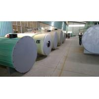 Wholesale Horizontal Oil/Gas Fired Steam Boilers from china suppliers