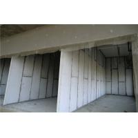 Wholesale Demountable MgO / Fibers Lightweight Partition Walls For Non - Bearing Wall from china suppliers