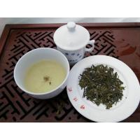 Wholesale Fragrance Pure Taste Japanese Sencha Green Tea Leaf With Sparrow Tongue Shaped from china suppliers