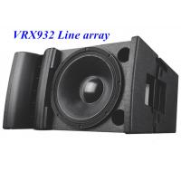 Wholesale Single 12 Inch Full Range Line Array Speaker VRX932 500w Sub Bass Subwoofer from china suppliers