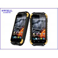 Wholesale 4.7 Inch TFT IPS 1280 × 720 Rugged Waterproof Mobile Phone With Wireless Charge from china suppliers