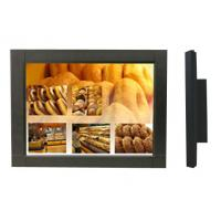 Wholesale Wall Mounted Large Touch Screen Monitor For Parking Place Indoor from china suppliers