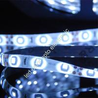 Wholesale 30/60/120 led 5050 white color LED strip from china suppliers