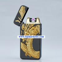 Quality factory supply rechargeable lighterARC usb lighter for sale