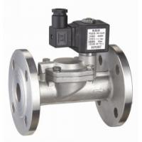 Wholesale Auto 2 Way Water Air Solenoid Valve Electromagnetic Valve DN25 ~200mm from china suppliers