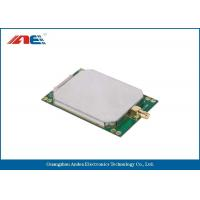 Wholesale Mid Range RFID Reader Module ISO15693 Communication Interface RS232 from china suppliers