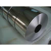 Wholesale Thickness 0.08-0.3mm Aluminium Coil for Fin-Stock of Exchanger of A/C 1100-H18 from china suppliers