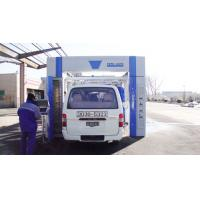 Wholesale Tunnel car wash systems from china suppliers