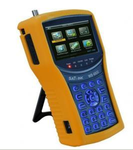 Wholesale Satlink WS-6932  Satellite Finder Spectrum Analyzer Satellite Finder Meter DVB-S/S2 from china suppliers